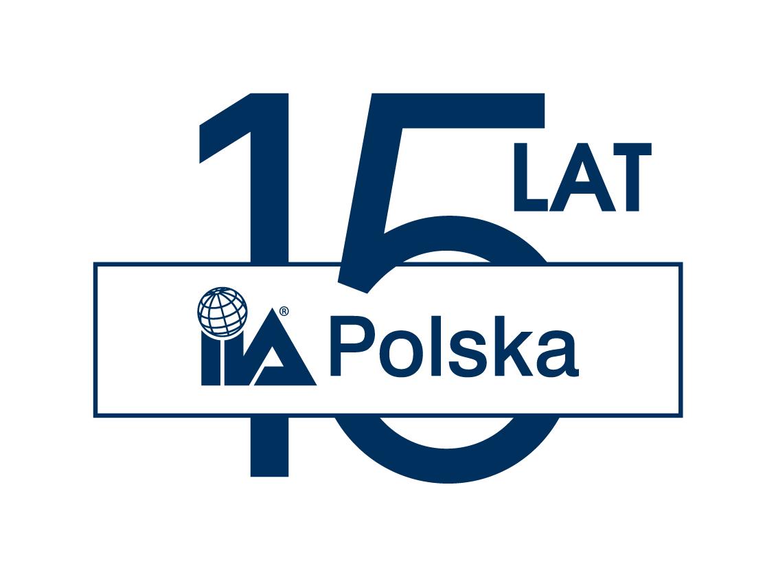 15 lat IIA Polska